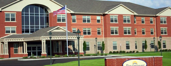 Senior Living Bethel Park