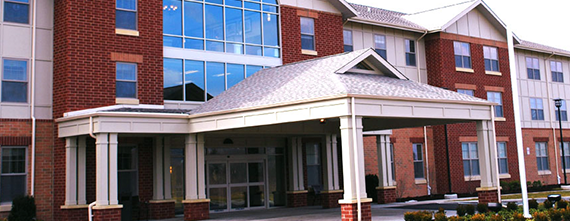 Senior Living Peters Township