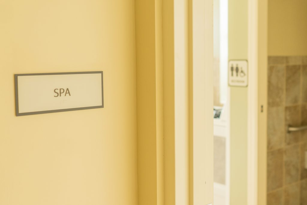 Senior Spa Near Me