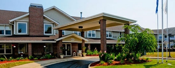 Senior Living Manassas