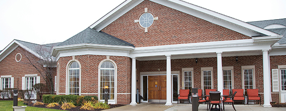 Senior Living Middleburg Heights