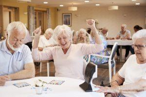 Local Senior Communities